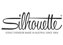 Optiker Hannover Silhouette Logo