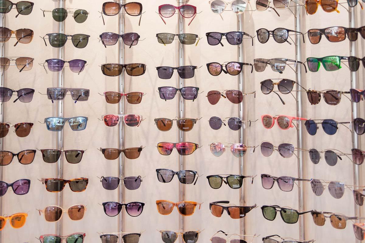 Optiker Hannover
