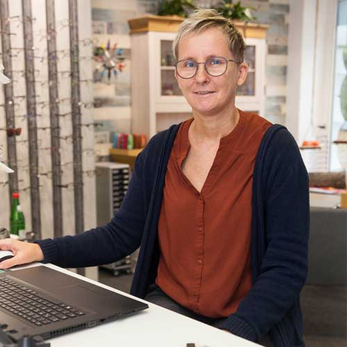 Doreen Thiele