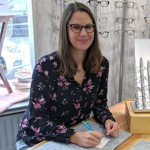 Vanessa Ziesemann
